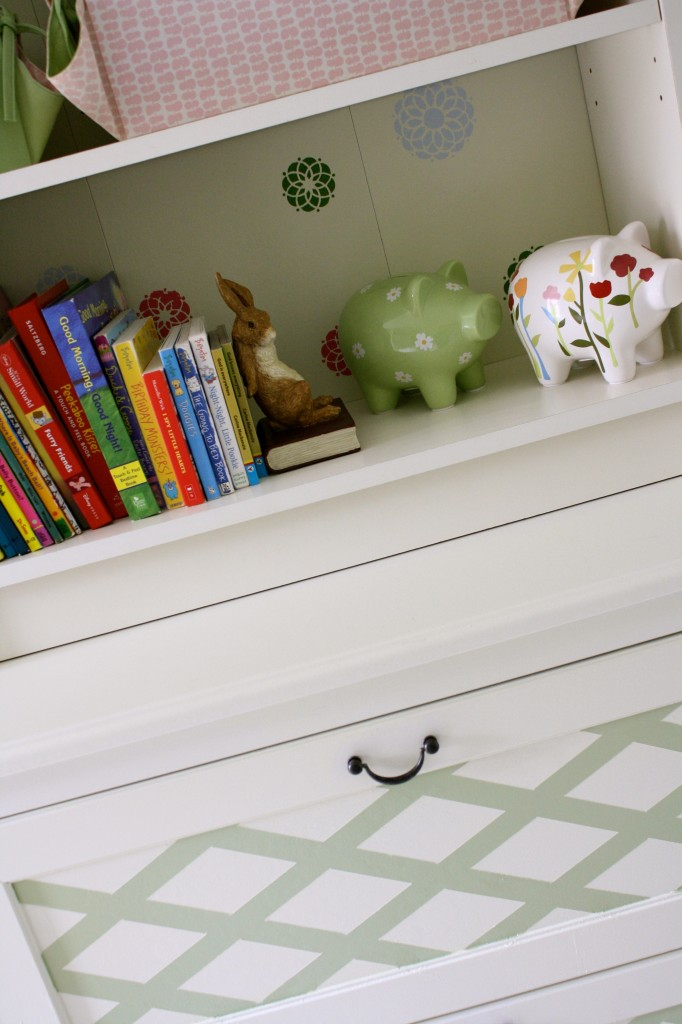 Ikea Hack Billy Bookcases