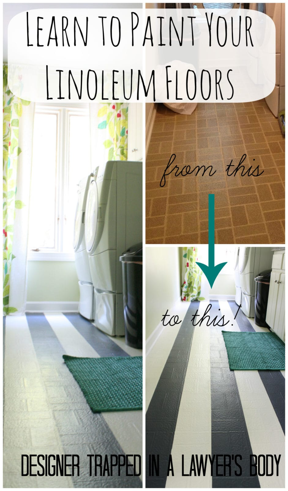 Painting Linoleum Kitchen Floor Paint Vinyl Flooring Bathroom All About Flooring Designs