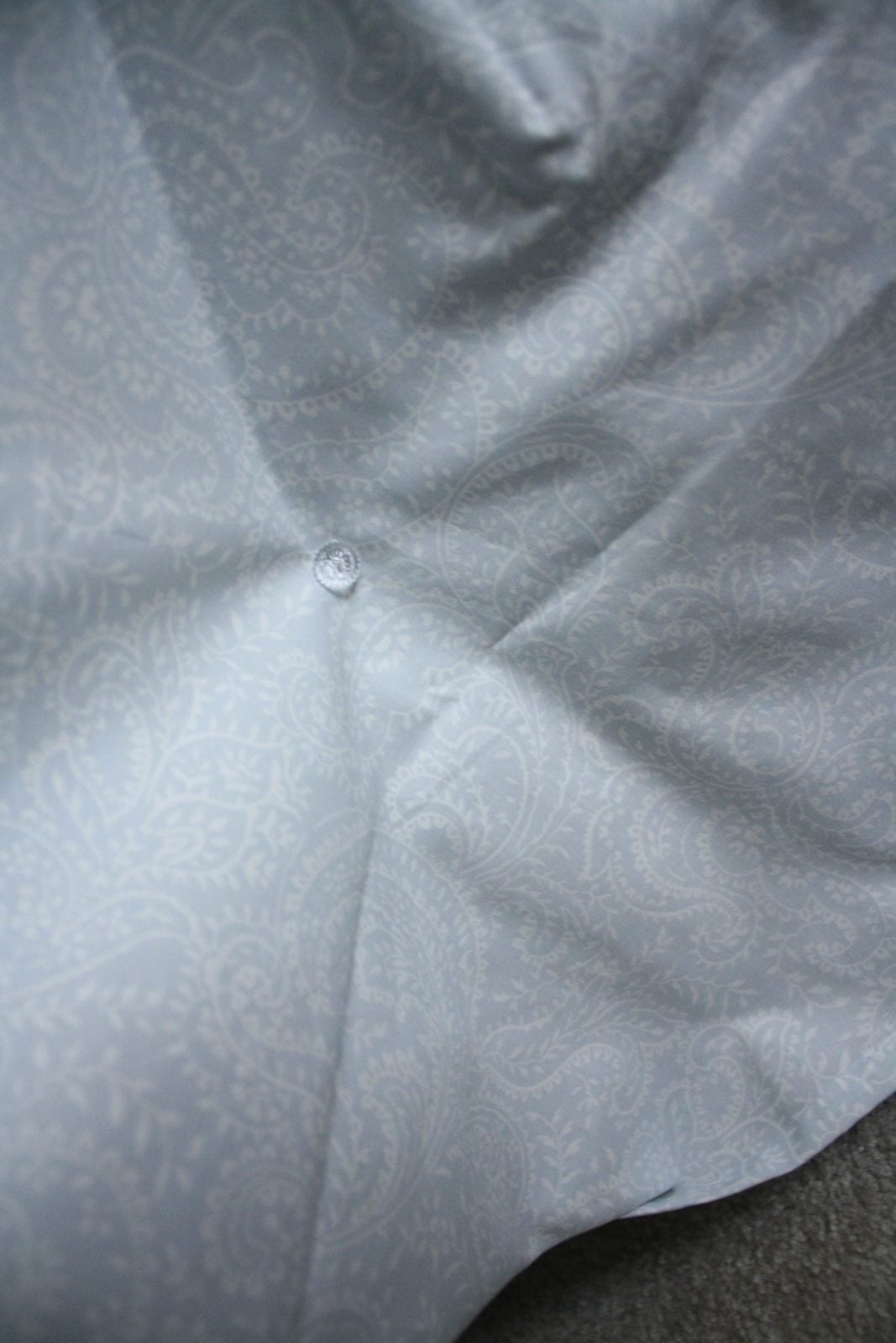Fresh No sew bed skirt by Designer Trapped in a Lawyer us Body designertrapped