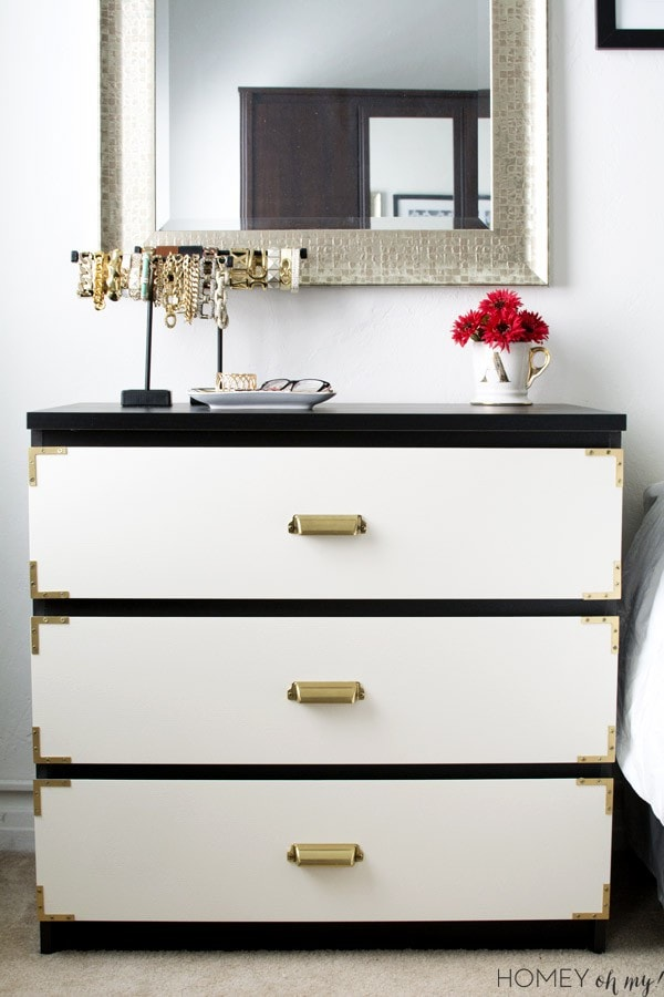10 Amazing IKEA Furniture Hacks Inspired DIY Projects
