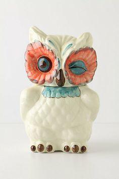 Anthro owl