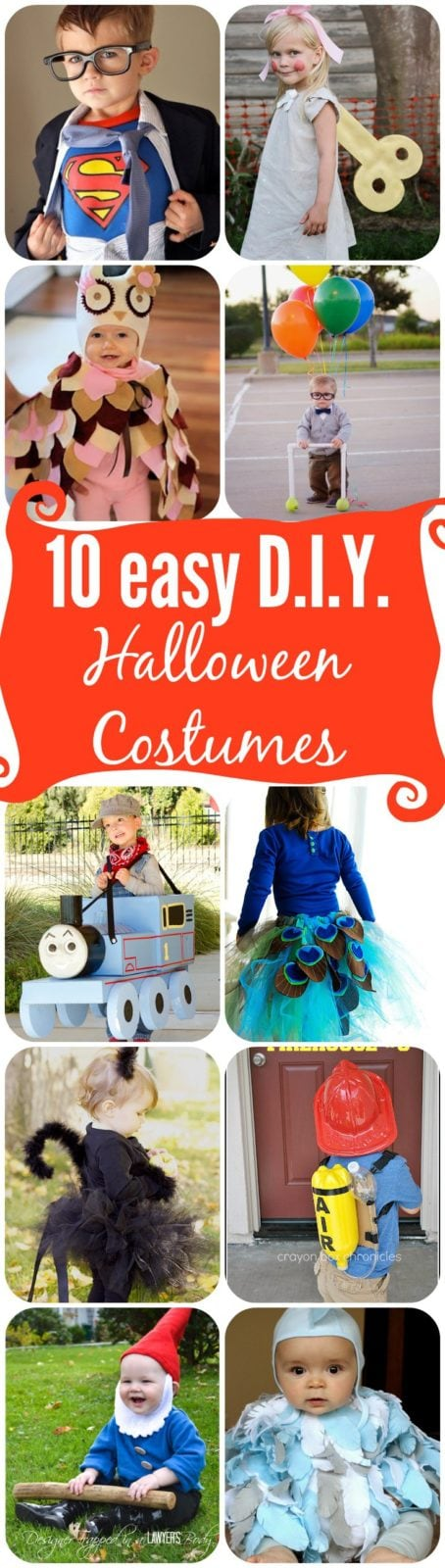 10 adorable diy halloween costumes for toddlers designer trapped 10 adorable diy halloween costumes for toddlers diyhalloween halloweencostumes diyhalloweencostume solutioingenieria Choice Image