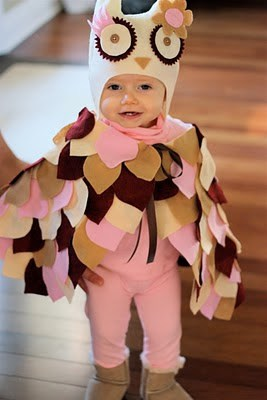 10 adorable DIY Halloween costumes for toddlers! #diyhalloween #halloweencostumes #halloweentoddler