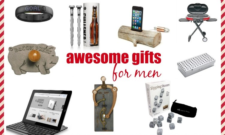 10 great gift ideas for men designer trapped - Mens th gift ideas ...