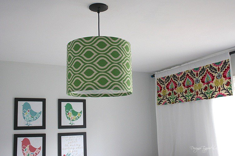 Learn To Make Your Own Diy Pendant Light Using