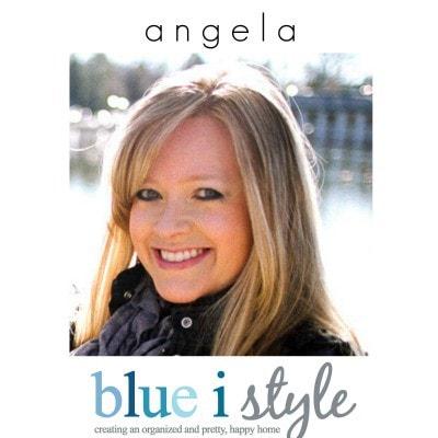 Blue I Style