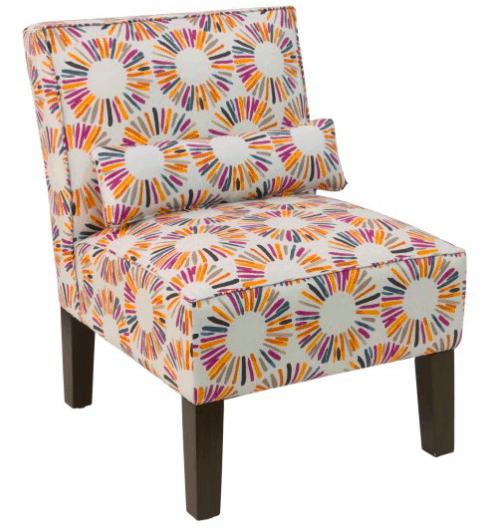 affordable accent chairs