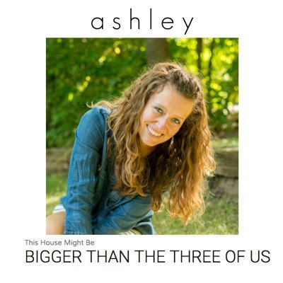 Bigger than the Three of Us