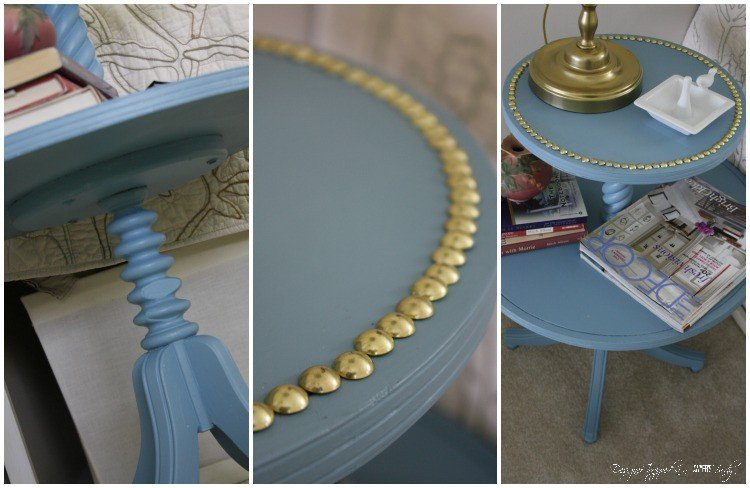 New Life for an Old Table + 31 Days of Color Inspiration and a Sweepstakes