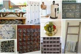 10 Amazing Pottery Barn Knock Offs