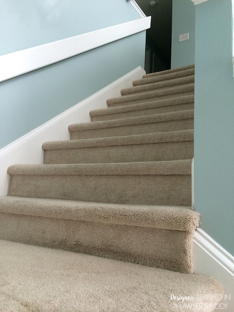 Learn How To Install Wood Stairs Using The NuStair System. Itu0027s