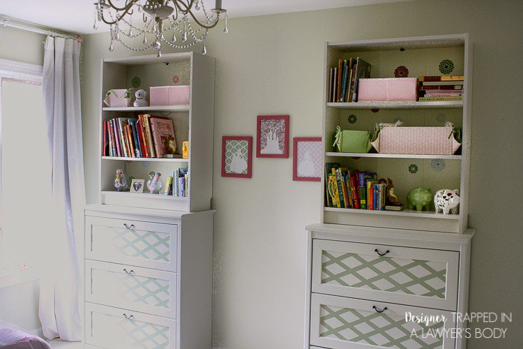 10 amazing ikea furniture hacks inspired diy projects for Tutorial ikea home planner