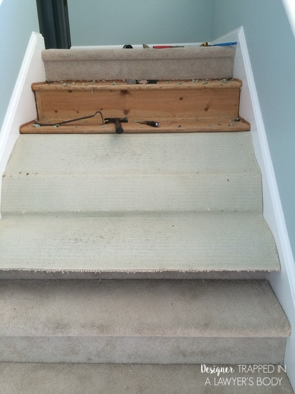 Learn How To Install Wood Stairs Using The NuStair System Its