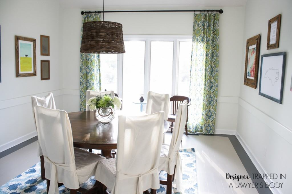 How to Make your custom curtains step by step