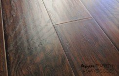 Why We Chose Laminate Flooring for Our Home