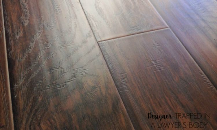 Why we chose laminate flooring for our home designer trapped for Laminate floor planner