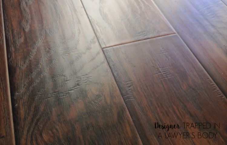 Why We Chose Laminate Flooring For Our Home Designertrapped