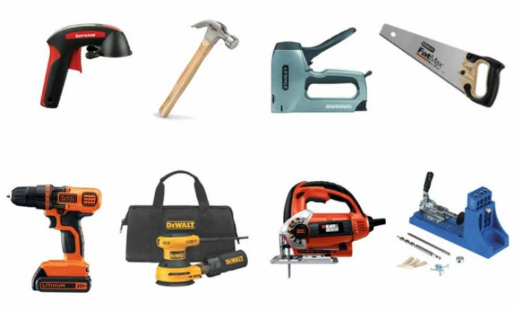 10 Must Have DIY Tools for a Beginner