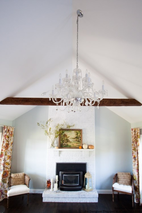 brick fireplace interior design how to paint a brick fireplace designer trapped in a lawyers body
