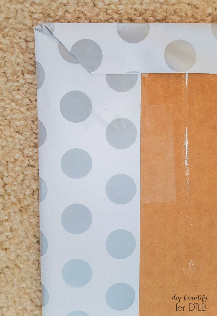 how to make a memo board from an old picture designer trapped learn how to make a memo board from a piece of old ugly