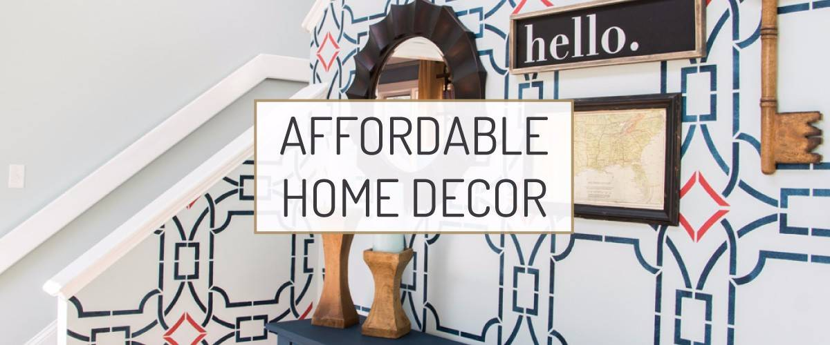 Cute affordable home decor affordable home decor 28 images for Cute cheap home decor