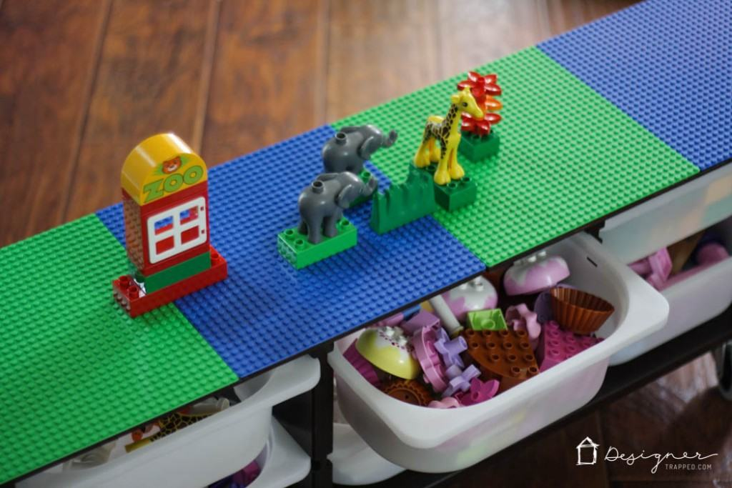 Ikea hack diy lego table designer trapped in a lawyer 39 s for Table design lego
