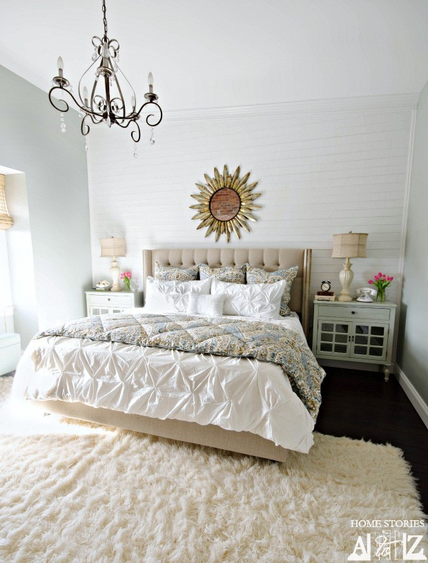 budget friendly master bedroom makeover inspiration