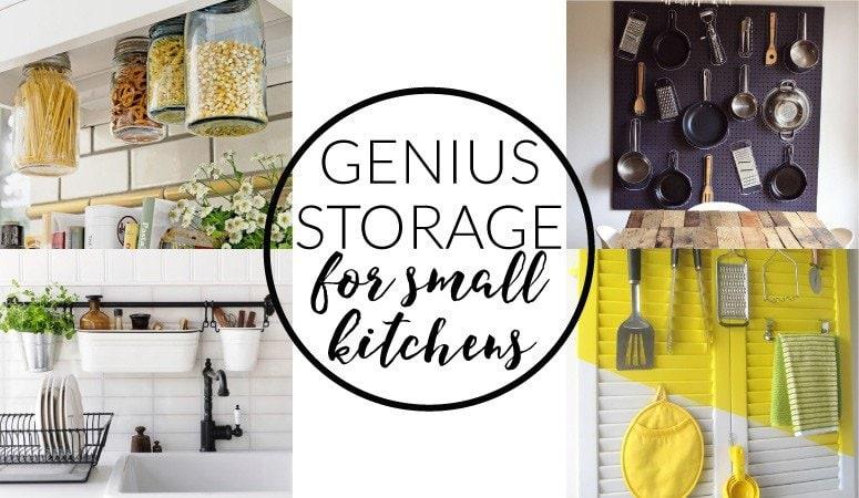 Inspiring Kitchen Cabinet Organization Ideas Designer