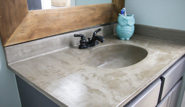 Genial You Can Update Your Bathroom Vanity Without Spending A Fortune! This DIY  Vanity Update Using