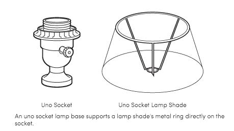 The Easiest Diy Light Tutorial Ever Designer Trapped