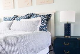 Bedroom Blog Tour