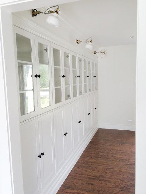 IKEAhackbuiltinbookcases