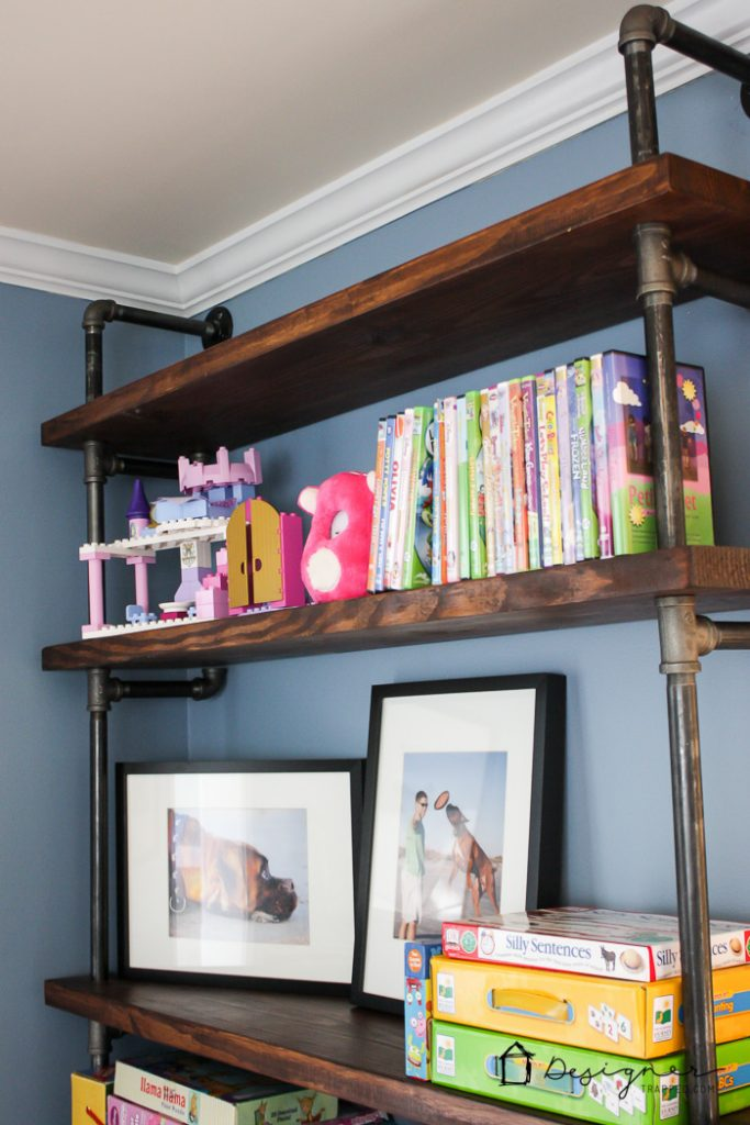 Love the kids' playroom ideas in this post! Perfect playroom decor that will grow with the kids and be usable by adults later on!