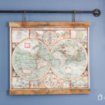 How to Make Picture Frames from Reclaimed Materials