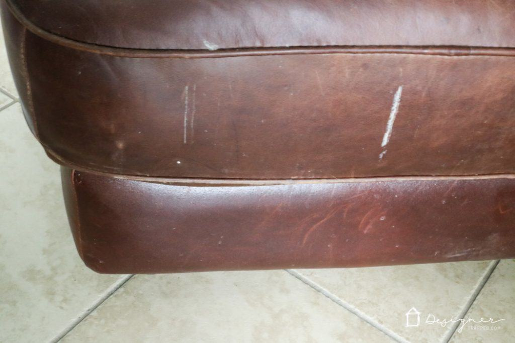 Refinish Leather Sofa St Louis Leather Repair Louis Mo 63116 Angies List Leather Sofa Repair