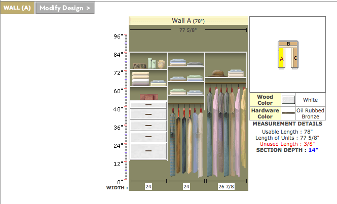 An Affordable But Awesome DIY Closet System Option. Most DIY Closet Systems  Are