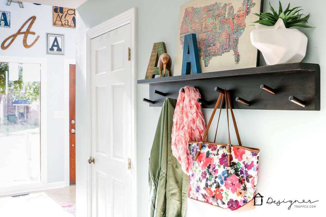 Create Beauty and Function With Welcoming Entryway Decor