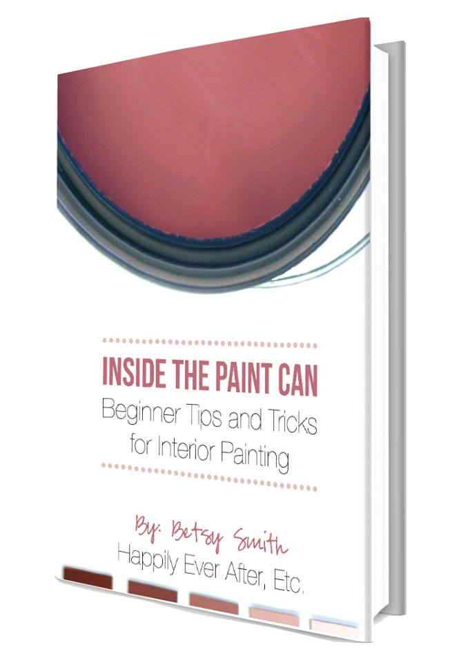 Finally, a great explanation of how to pick the perfect paint sheen for your project and a FREE paint sheen chart!