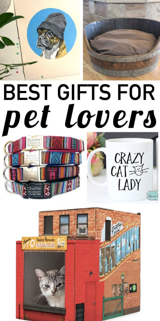 Ordinary Good Gifts For Dog Lovers Part - 14: Have Pet Lovers To Buy For? This List Of Cat U0026 Dog Lover Gifts Is