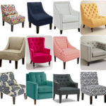 Affordable accent chairs are possible to find! You just have to know where to find them.