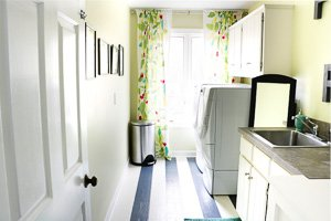 How to Paint Vinyl Floors: Long-Lasting Results