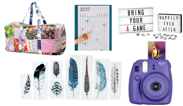 16 Cool Gifts for Teens