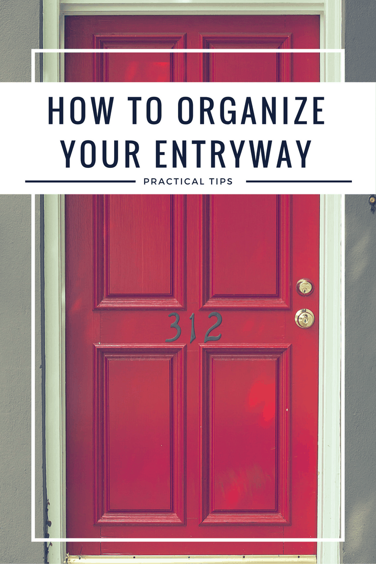 These are the BEST entryway organization ideas and decluttering tips I have seen. I can't wait to totally overhaul my entryway and organize our entryway closet ASAP.