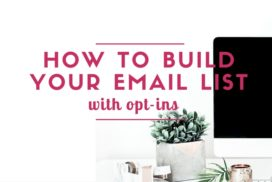 Powerful List Building: How to Troubleshoot Your Opt-In