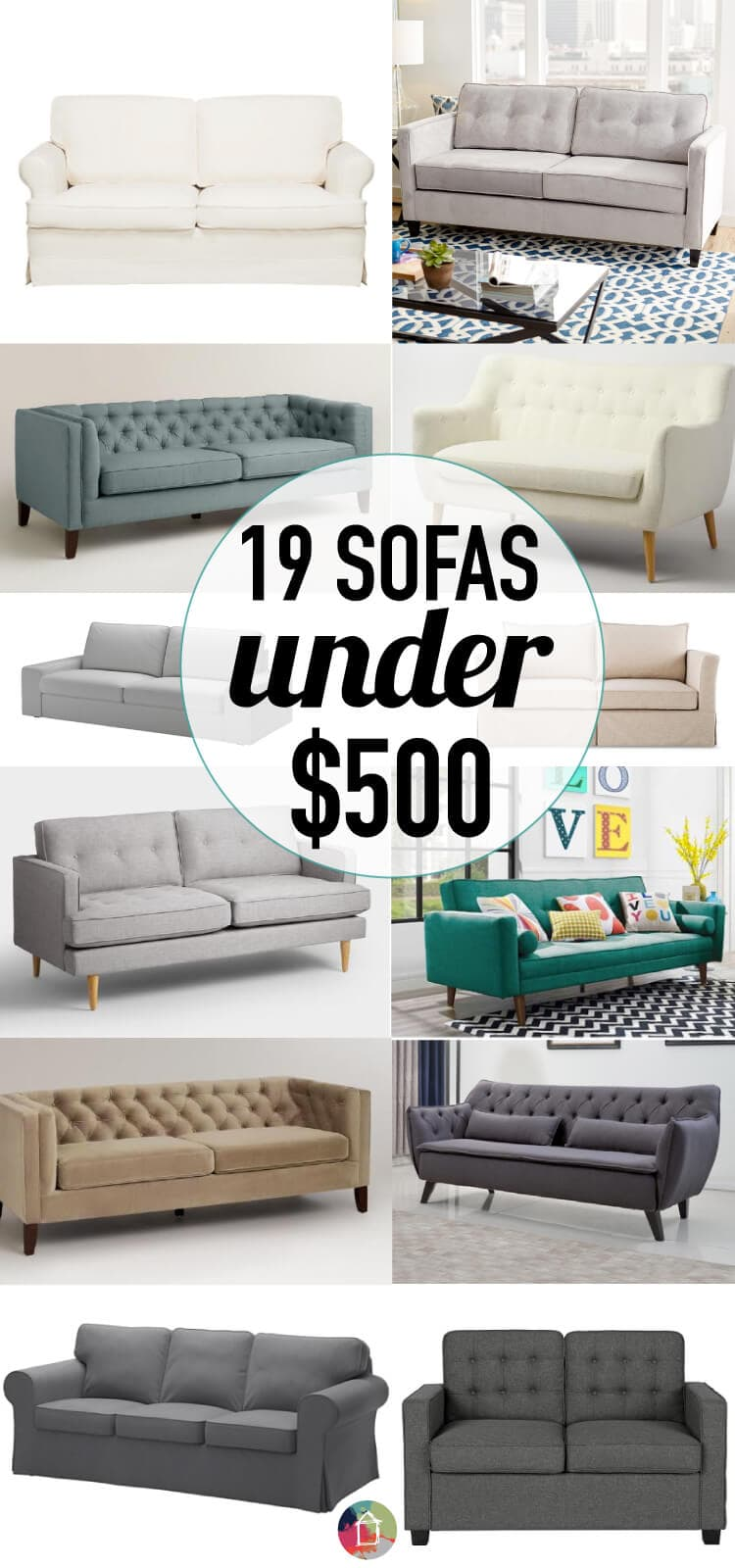 Amazing Sofa Deals Are Out There These Affordable Sofas Super Stylish At Great Prices