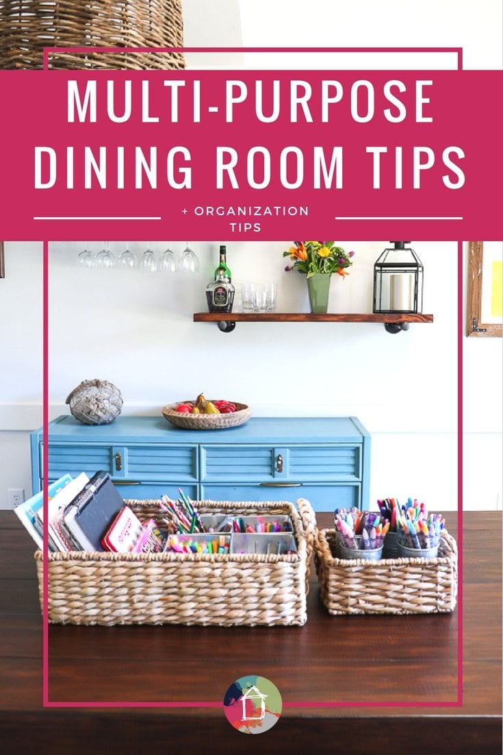 Love These Dining Room Storage And Organization Ideas I M Not The Only Person