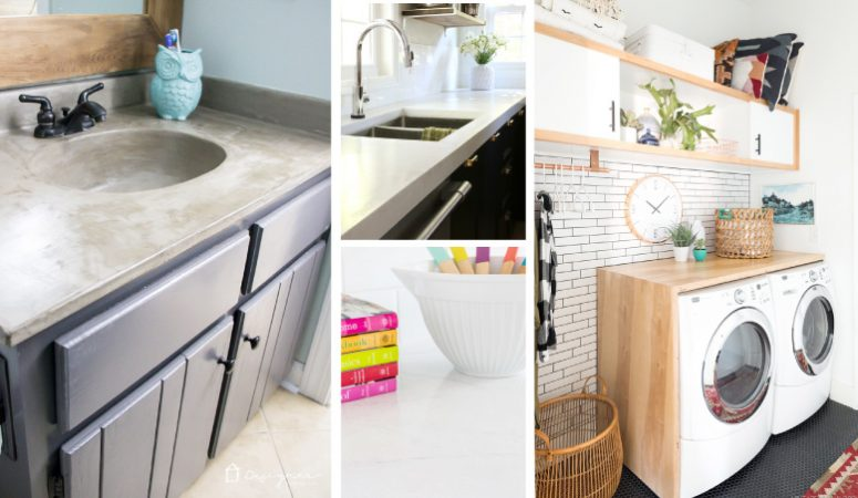 20 Genius HouseCleaning Tricks That Will Blow Your Mind