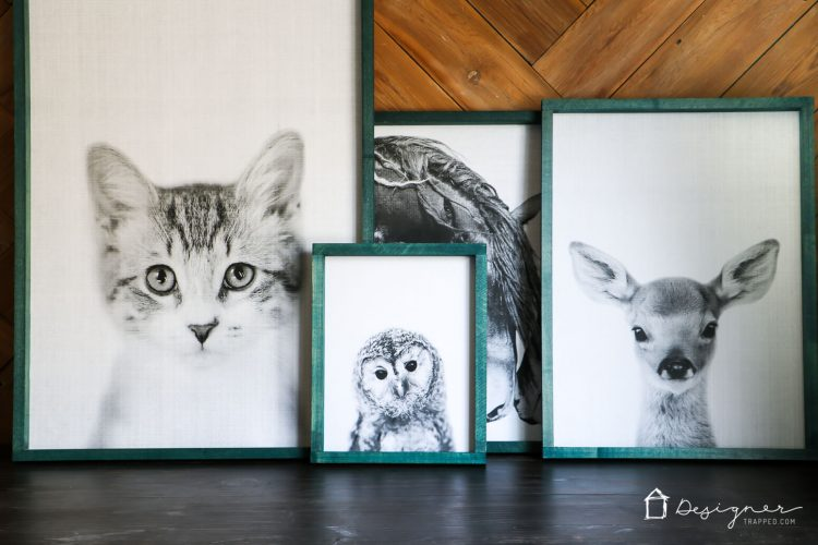 diy large wall art can be soooo expensive but it doesnu0027t have to