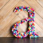 How to Make Decorative Letters for Your Walls