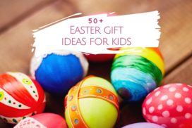 Easter Baskets for Kids Made Easy (50+ Easter basket stuffer ideas)